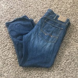American Eagle Outfitters Jeans - Men's American Eagle jeans relaxed fit size 38x30